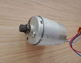 Электродвигатель мотор MABUCHI QK1-0908 (оригинал) напряжение 12-24V