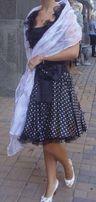 Продам вечернее/коктельное платьеGLAZZA36размера