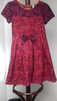 Sukienka wyjściowa elegancka134