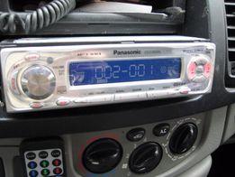 Автомагнитола mp3 Panasonic CQ-C3300N 4х50W