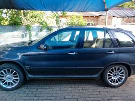Bmw X5 in mint condition
