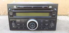 Nissan Almera Radio and CD player for sale