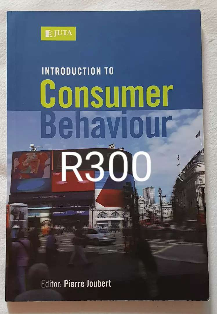 Introduction to Consumer Behaviour 0