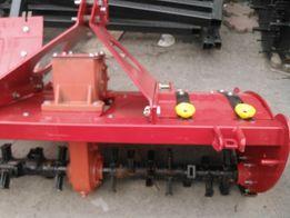 Фреза грунтофреза почвофреза тракторна 0.8-2.4 м. на Т25 Т40 МТЗ ДТЗ