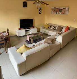 Fully furnished apartmet to rent