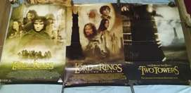 Lord of the rings- posters