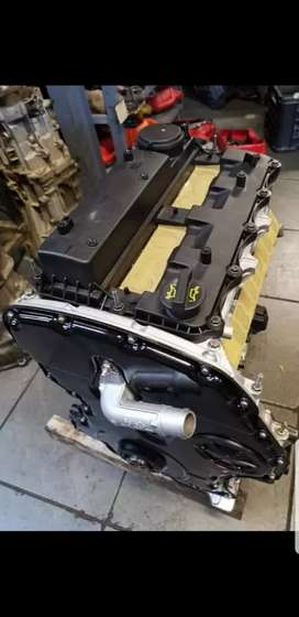 Ford Ranger Reconditioned Engines