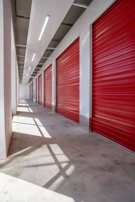 50% off for months on all Self Storage
