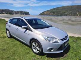 2011 Ford Focus 1.6 Trend
