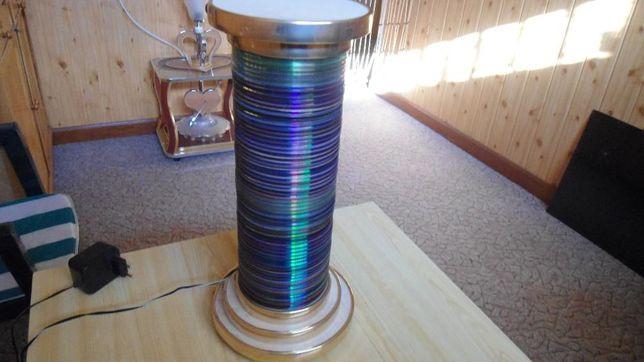 Настольная лампа-светильник Херсон - изображение 1