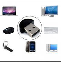 Мини Bluetooth адаптор для Пк