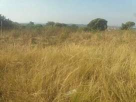 Sites for sale in klaarwater  (demat road)