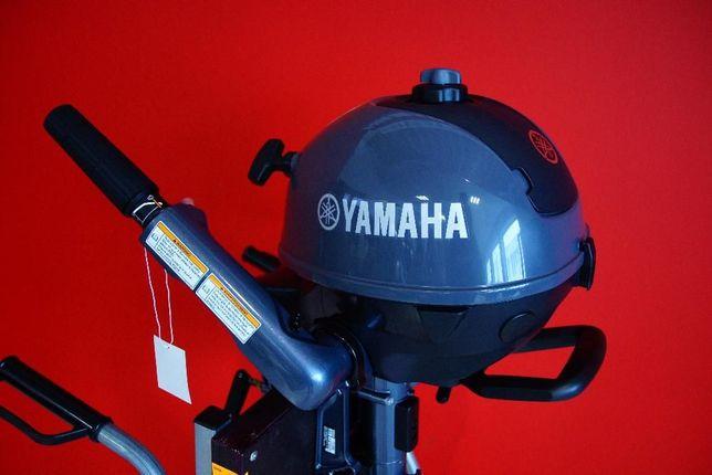 Silnik Yamaha F2,5BMHS 2,5KM Salon Bydgoszcz nowość Bydgoszcz - image 1