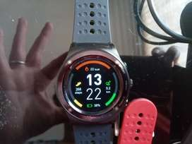 Volkano alpha series smartwatch