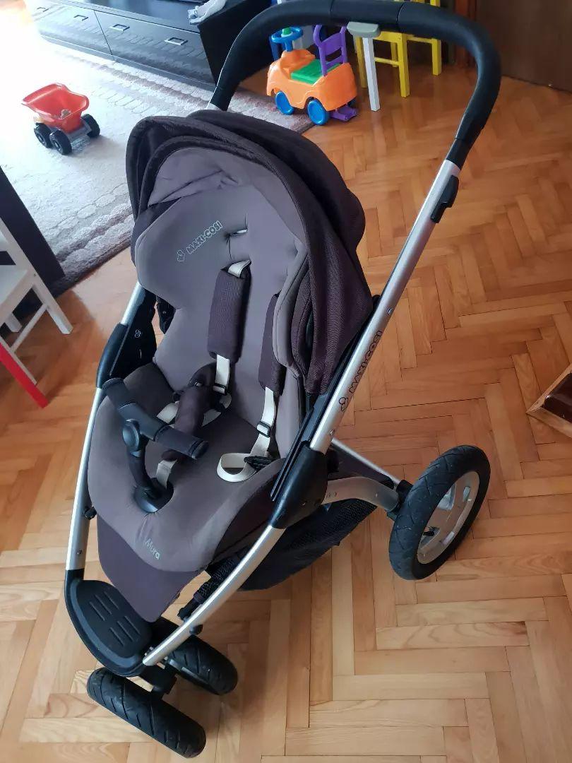 Prodam voziček maxi cosi mura 3 0