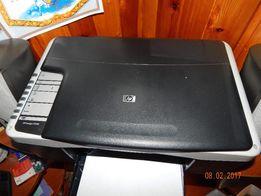 Продам принтер(3в1) HP DeskJet F2180