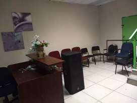 Church Hall for Rent Available immediately