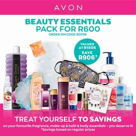 Avon and Justin and Buhle Buhle