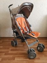 Прогулочная коляска Maclaren techno xt