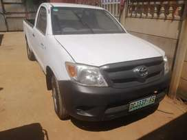 11 bakkies for sale I'm moving to cape Town