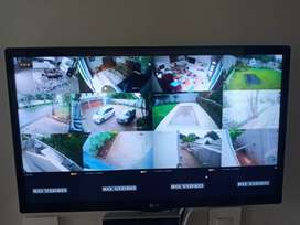 SPECIAL CCTV Camera installations Pretoria