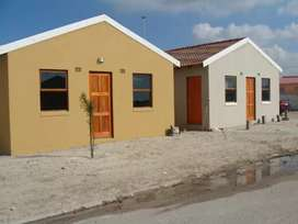 Affordable rent to buy 2 bedroom houses available
