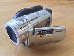 Видеокамера Sony DCR-DVD508 (Japan)