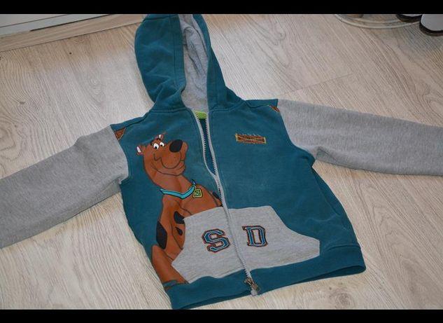 bluza z kapturem Scooby-Doo Łódź - image 2