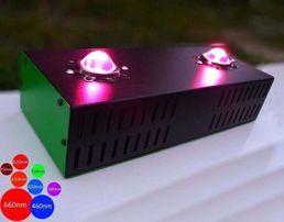 """Фитосветильник 100Вт """"Allat-F100"""" (фитолампа для растений) - Grow LED"""