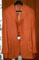 Мужской пиджак от люкс бренда Isaia Napoli