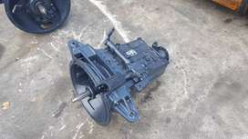 ZF S6-36 GEARBOX COMPLETE