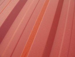 Blacha trapezowa R3009 ST18 dach, kurnik, wiata, elewacja