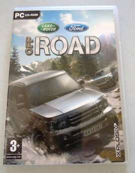 PC Game for sale  - Off Road Xplosiv (Good Condition)