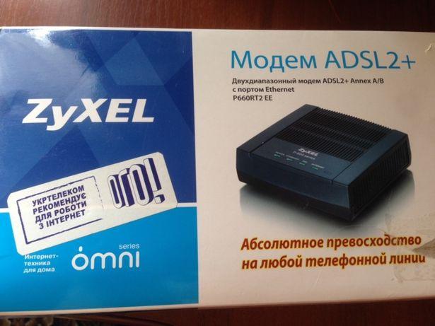 Модем ADSL2+ Киев - изображение 1