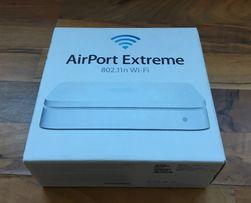 Apple Airport Extreme A1408 5 поколение WiFi роутера