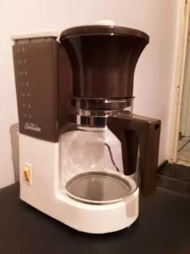 Sunbeam coffee machine (filter coffee).