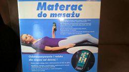 Materac do masażu Richter