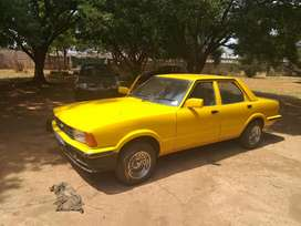 Ford cortina xr6 4 speed for sale