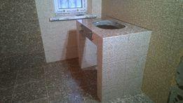 Плиточник. Ремонт ванной комнаты под ключ. Універсал.