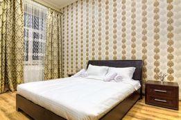 Отличная 2- к, изол.спальни,Сам Центр, 5 мин от Оперы