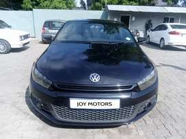 2010 Vw Scirocco 2.0,93000km for R135,000
