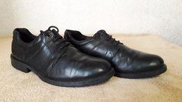 Продам туфли George, 39 размер, кожа, отл.сост.