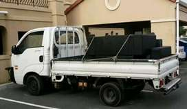 OFFICE FURNITURE & HOUSEHOLDS REMOVALS