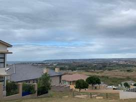 GREAT OPPORTUNITY!!!  Plot of Land For Sale - Western Cape - Hartenbos