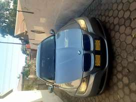 BMW 2011 model available now for sale in perfect condition AA is done