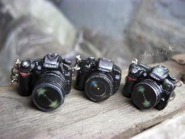 Мини-модели, копии фотоаппаратов, камер. Или чего-угодно!) Ботинки