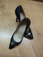 Туфли, офисные туфли, туфли классика, лодочки