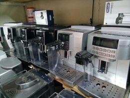 Кофемашина с гарантией