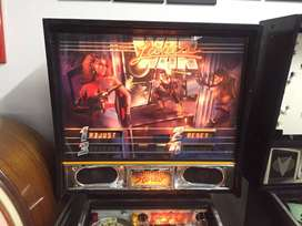 I want to buy your pinball machine , dead or alive