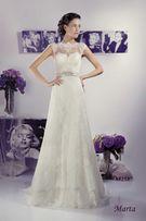 Свадебное платье+ фата Срочно
